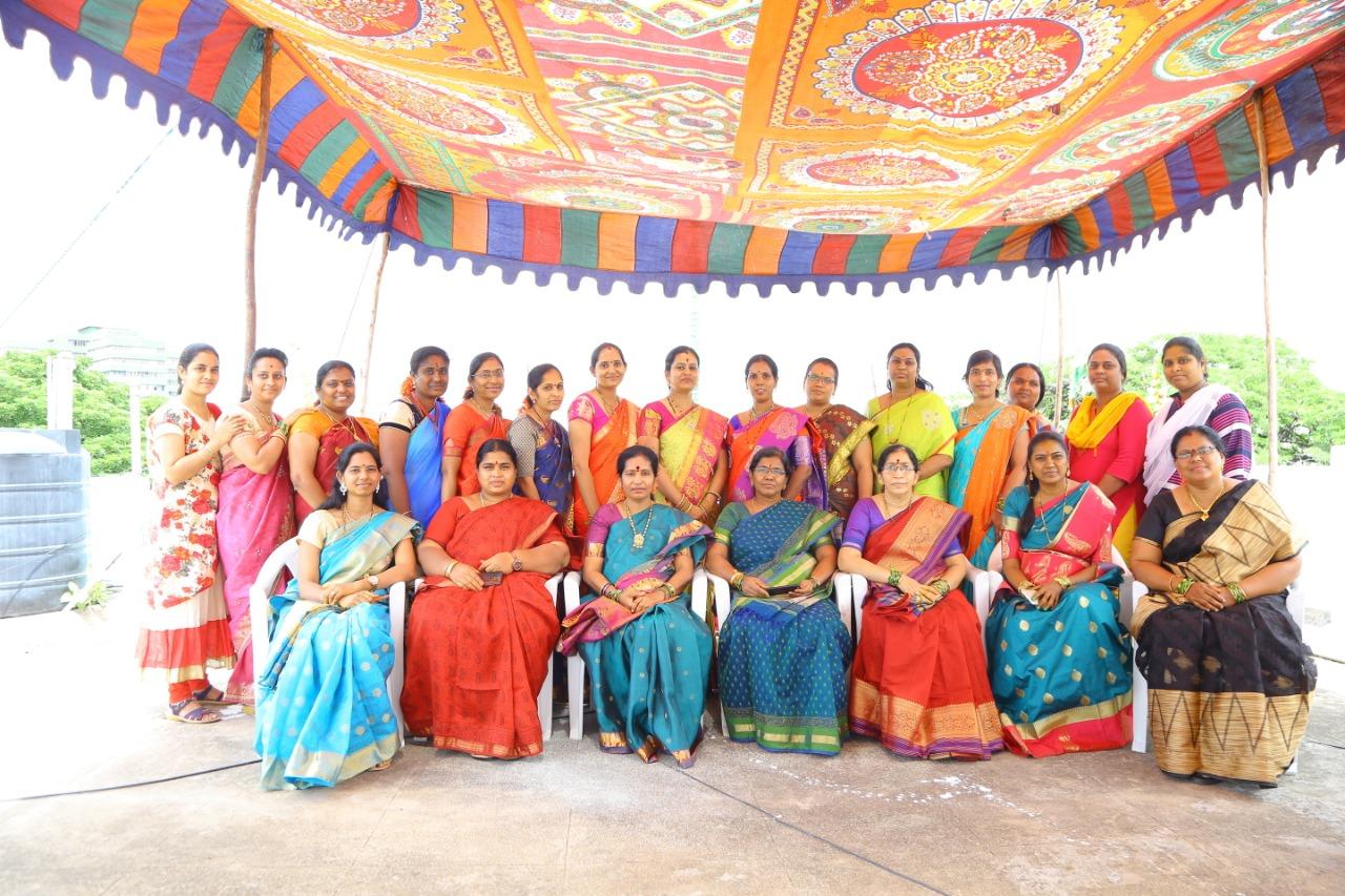 Bonalu Celebrations 2019
